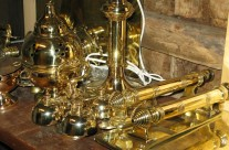 Brass Polishing Ireland