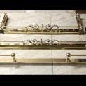 Brass Polishing Of Fire fenders
