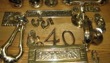 Door Furniture and Fittings